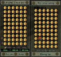 Tổng Kết : Hạt HK chiến long động