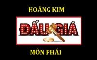 Nội quy đấu giá đồ HKMP